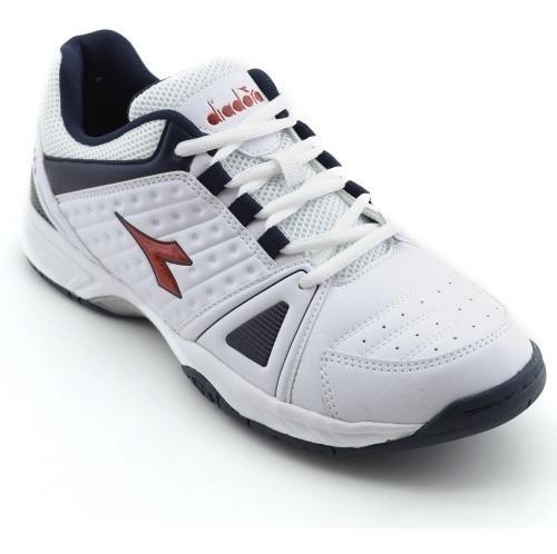 Zapatilla Diadora Piacenza Blanco T 40 41 42 43 44 45 Tenis