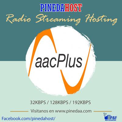 Radio Online 32, 64, 96 Y 128kbps | Servicio De Streaming Ho