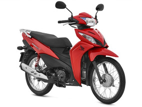 Nuevo Honda New Wave * Motolandia Fleming * 5197-7616