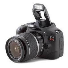 Camera T2i Canon
