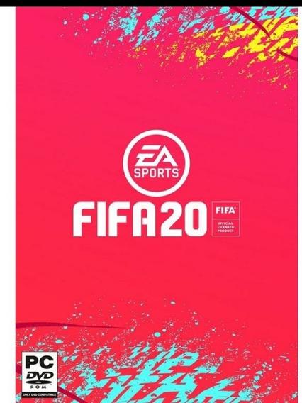 Fifa 20 Jogo Xbox One