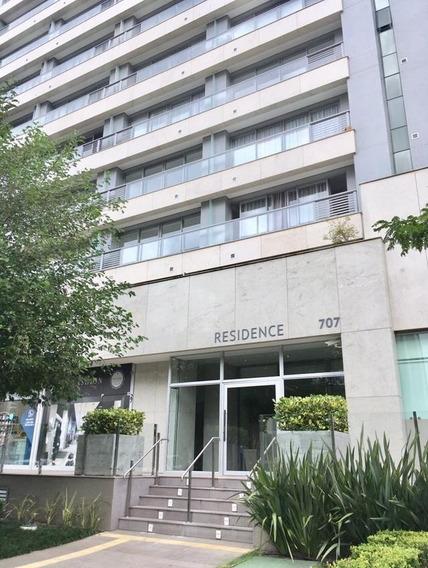 Apartamento Em São João Com 1 Dormitório - Vz5180