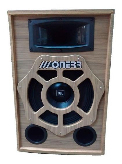 Caixa Ativa Onerr Super 2000 Montana Bluetooth Falante 15 20