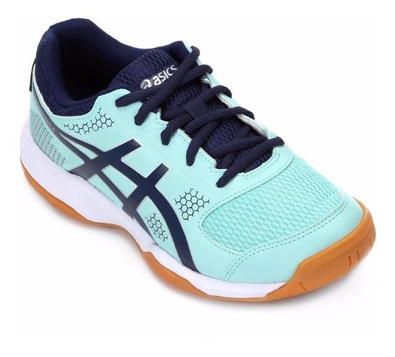 Tênis Asics Gel Esportivo Super Leve Para Exercicios