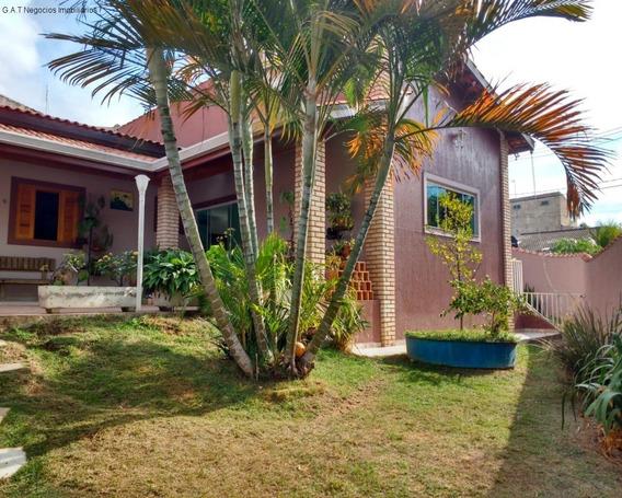 Casa À Venda No Vila Amato - Sorocaba/sp - Ca09586 - 33151554