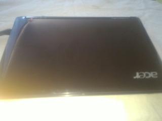 Acer One Aspire Zg5 Para Refacciones
