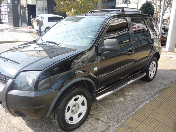 Ford Ecoesport Xls Tdci