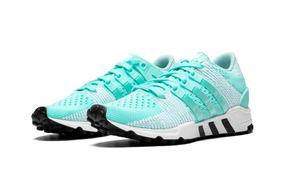 Eqt Support Rf Primeknit Zapatos Bz 0009 Nuevos Y Originaes