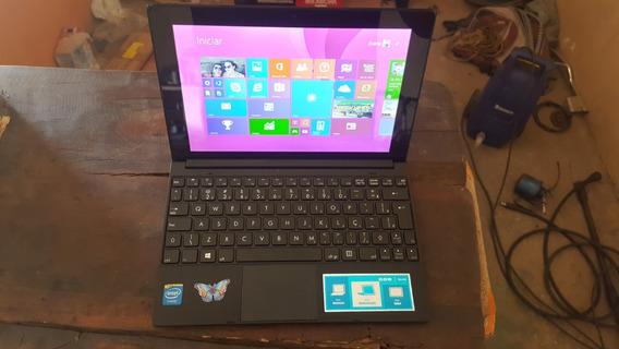 Notebook Cce 2 Em 1 F10-30