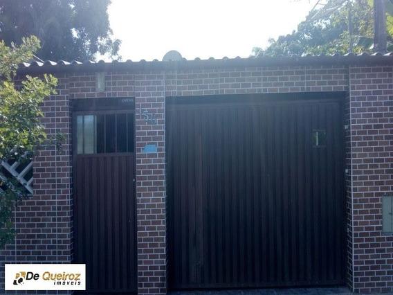 Casa Barata No Centro De Itanhaem - 1518 - 32394905