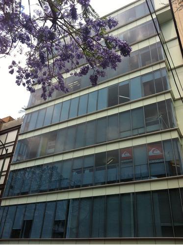 Imagen 1 de 6 de Oficina En Renta En Del Valle Centro, Benito Juarez, Ciudad De México