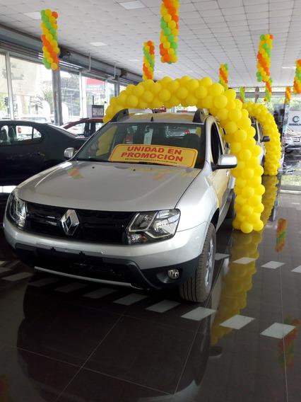 Renault Duster Zen 1.6