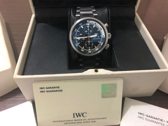 Relógio Iwc Aquitimer