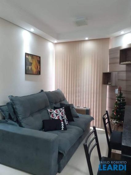 Apartamento - Vila Prudente - Sp - 592730