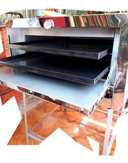 Hornos Semi-industriales 65x65 Calidad Garantizada