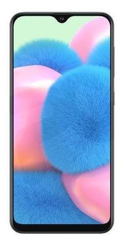 Smartphone Samsung Galaxy A30s 64gb 4gb Negro