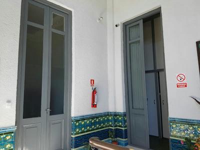 Casa En Alquiler En Centro