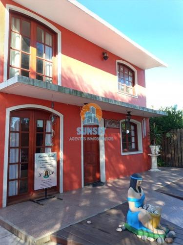 Maldonado Casa En Barrio La Sonrisa Alquiler Anual - Ref: 128