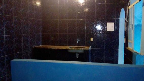 Casa 2 Qtos , Sala, Cozinha, Banheiro, Área De Serviço, 1 Vaga - 1251