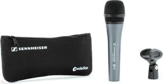 Microfono Sennheiser E835 Dinamico Profesional