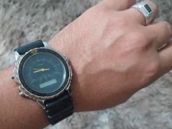 Relógio Antigo Condor N 685-am Funcionando Tudo