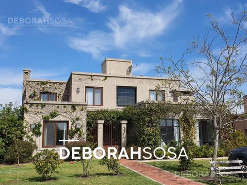 Imagen 1 de 27 de Alquiler Temporal - Casa - El Canton -escobar