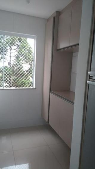 Apartamento Para Venda Em Guarapuava, Santa Cruz, 3 Dormitórios, 1 Suíte, 2 Banheiros, 2 Vagas - Ap-0058_2-919379