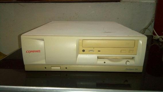 Computadora Pentium Iii Compaq 866mhz