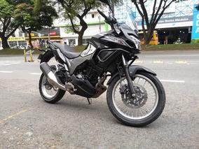 Kawasaki Versys 300 - Modelo 2019