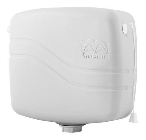 Cisterna Plástica Blanca Metasul - 10101003 Renová Tu Casa