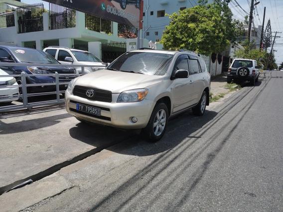 Toyota Rav-4 De La Casa