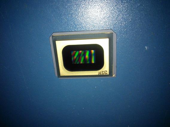 Dmd Chip Dlp Projetor Optoma Hd20 Seminovo Com Garantia