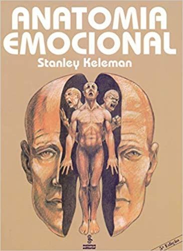 Livro  Anatomia Emocional