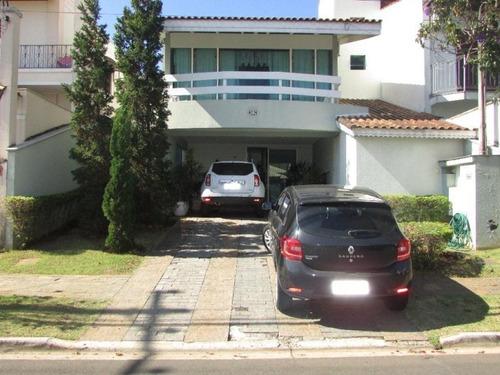 Sobrado Com 3 Dormitórios À Venda, 202 M² Por R$ 1.110.000,00 - Condomínio Granja Olga Ii - Sorocaba/sp - So0047 - 67639871