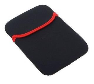 Funda De Neoprene Para Tablet 10 20.5 X 27.5 Cm