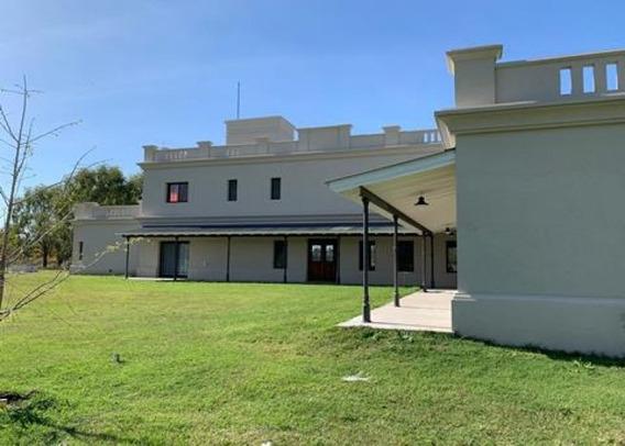 ¡alquiler Temporal! Estancia Villa María
