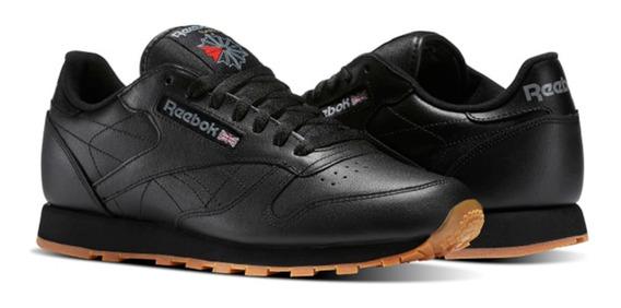 Zapatillas Mujer Reebok Classic Leather + Obsequio