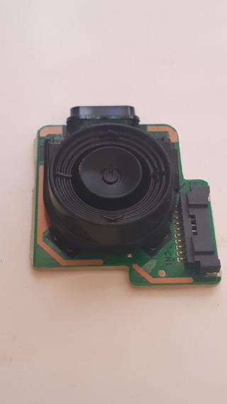 Sensor + Teclado Tv Sansung Un32fh4205g Original + Garantia.