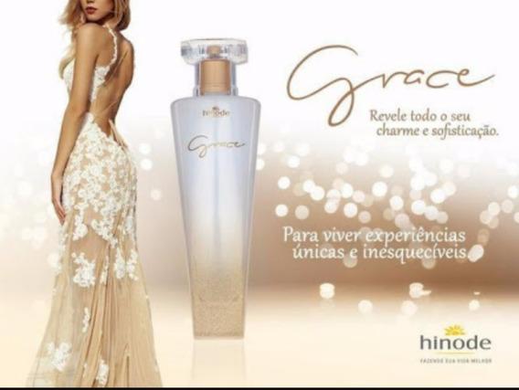 Perfume Grace Hinode