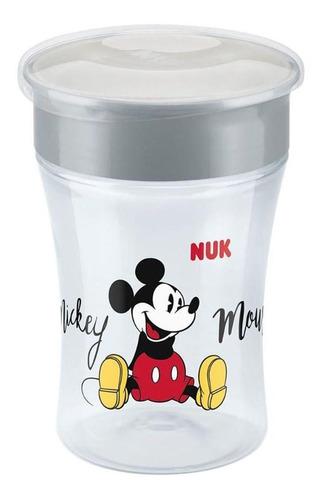 Copo Infantil Antivazamento 360º Disney Magic Cup 230ml Nuk