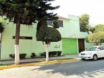 Casa En Venta Tlalnepantla