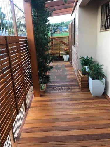 Casa De 2 Dormitórios Para Venda No Bairro  Aberta Dos Morros, Porto Alegre. - Ca0232