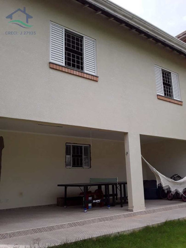 Imagem 1 de 23 de Casa Com 3 Dorms, Recreio Maristela, Atibaia - R$ 615 Mil, Cod: 2811 - V2811