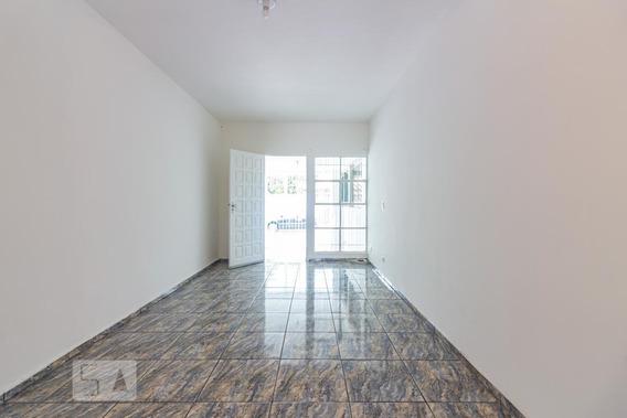 Casa Para Aluguel - Butantã, 2 Quartos, 80 - 892999133