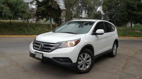 Honda Cr-v 5p Lx Ta Cd Ra