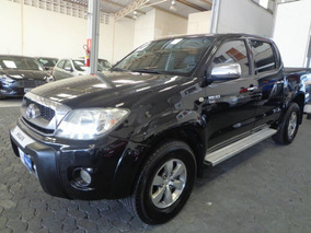 Toyota Hilux 2.7 Sr 4x2 Cd At 16v