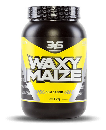 Waxy Maize 1kg Natural