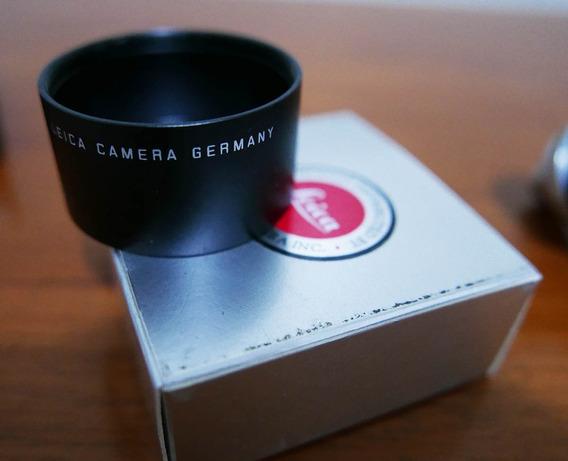 Adaptador Para Filtro Leica 49mm Original