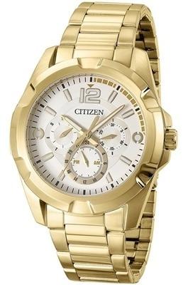 Relógio Citizen Masculino Chronograph Tz20322h