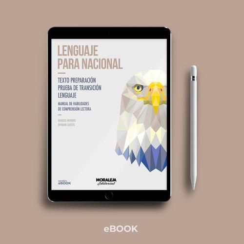 Lenguaje Para Nacional #pdt #2021 #digital #ebook